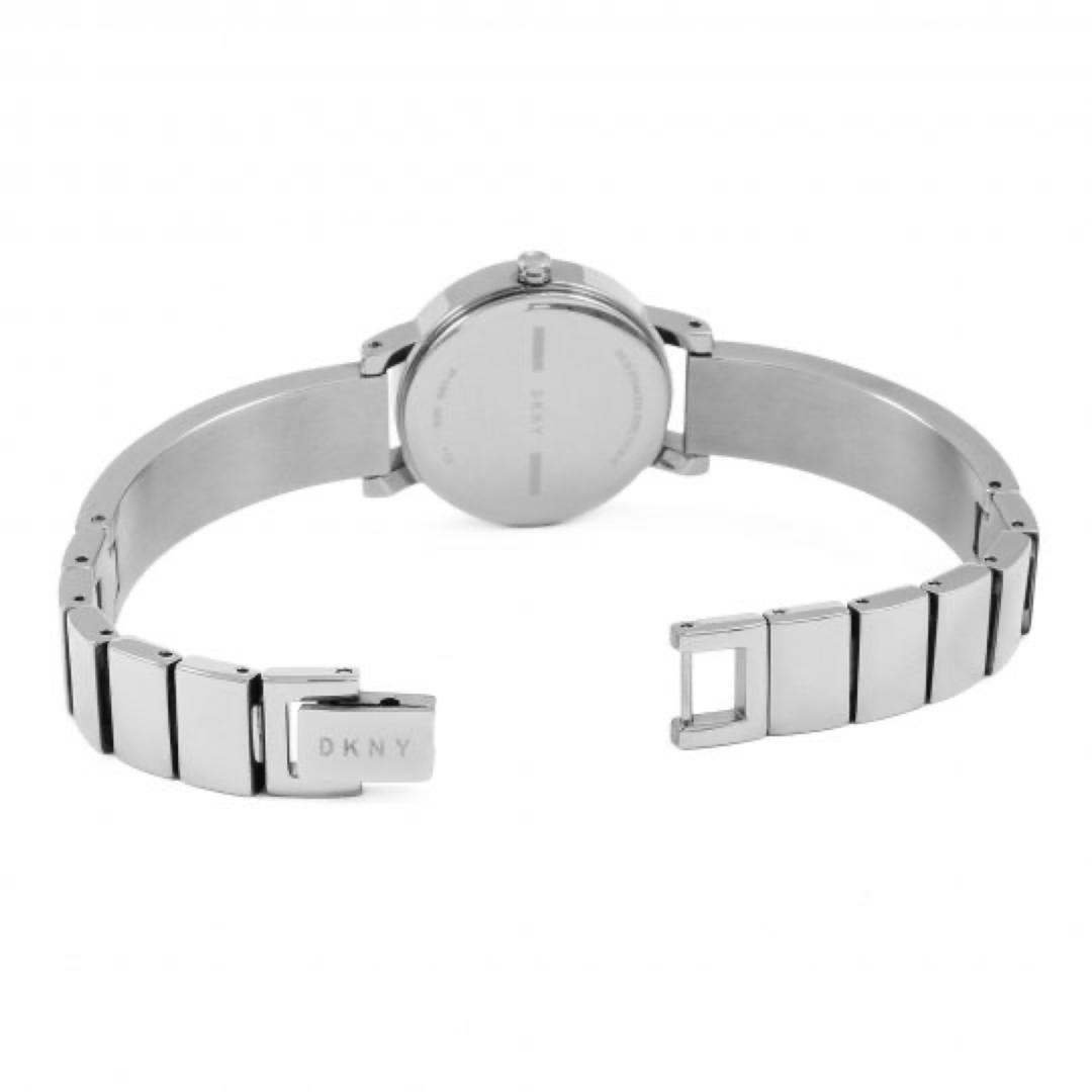 خرید و قیمت                      ساعت مچی  زنانه دی کی ان وای مدل NY2306
