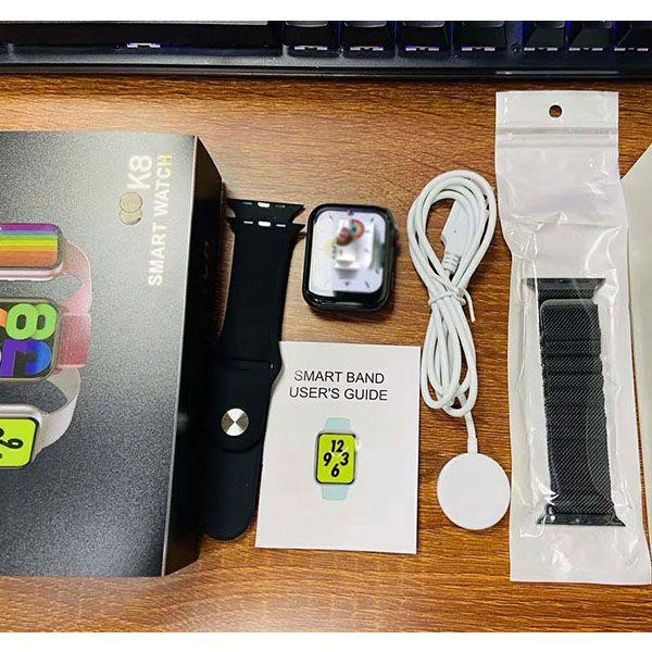 ساعت هوشمند مدل K8 thumb 2 26