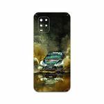 برچسب پوششی ماهوت مدل Rally مناسب برای گوشی موبایل شیائومی Mi 10 Lite 5G