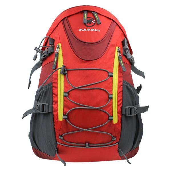 کوله پشتی کوهنوردی 35 لیتری ماموت مدل shadow35