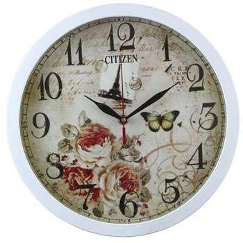 ساعت دیواری  طرح برج ایفل کد 4151 4815