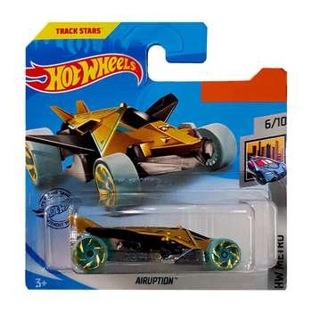 ماشین بازی هات ویلز مدل airuption