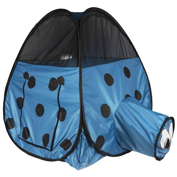 چادر کودک هیروز مدل Lady Bug