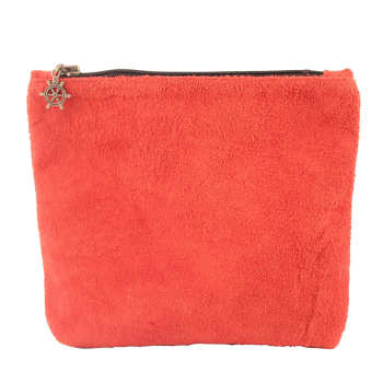 کیف آرایشی چرم چرمچی مدل  MBCH004 |