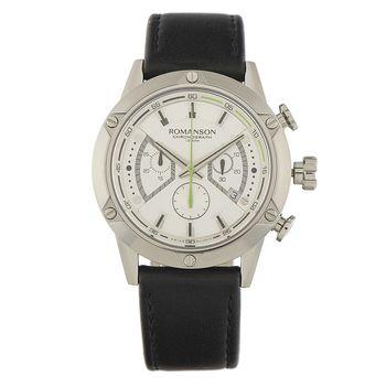 ساعت مچی عقربه ای مردانه رومانسون مدل AL3212HM1WAS2W