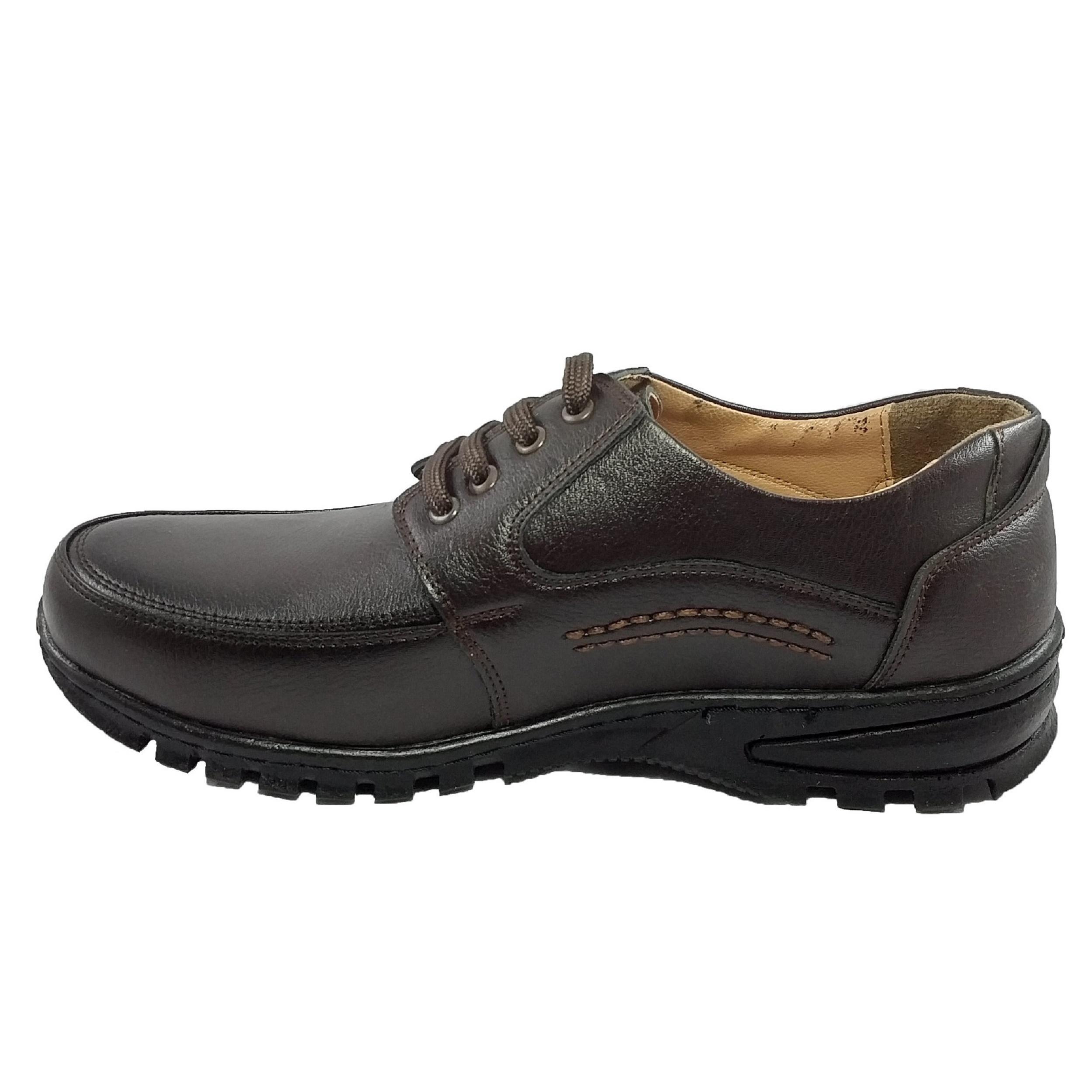 کفش مردانه مدل پات کد AHA02-1