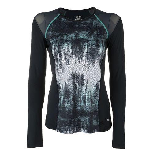 تی شرت ورزشی زنانه بیلسی مدل 61B0739-POL-OCEANIC