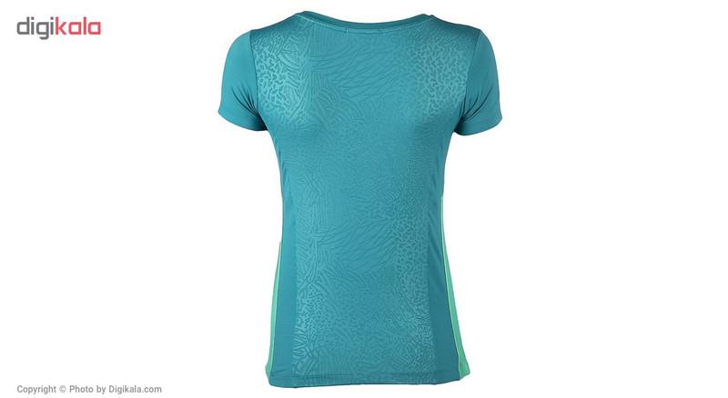 تی شرت ورزشی زنانه بیلسی مدل 14Y5155-SP-TROPIKAL