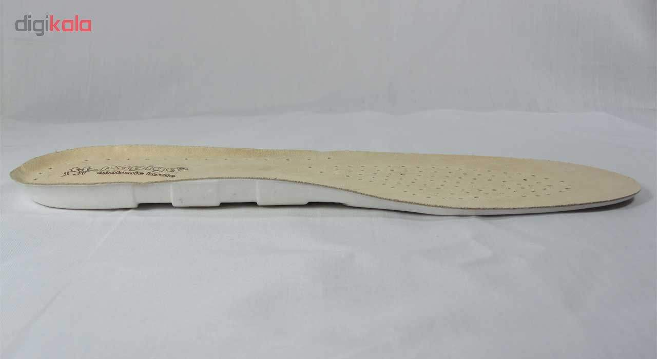کفی طبی پاپیا مدل Natural سایز 42 main 1 1