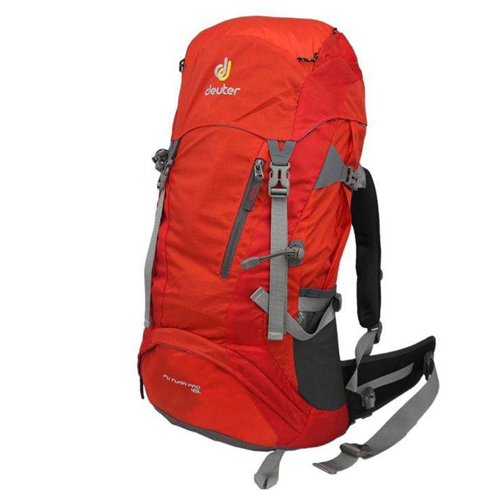 کوله پشتی کوهنوردی 45 لیتری دیوتر مدل FUTURA PRO