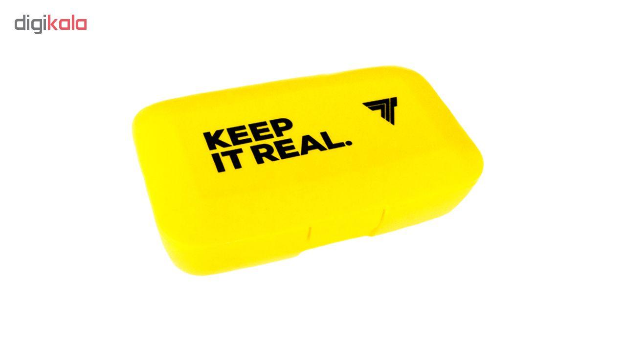 محفظه نگهداری قرص ترک ویر مدل Keep It Real