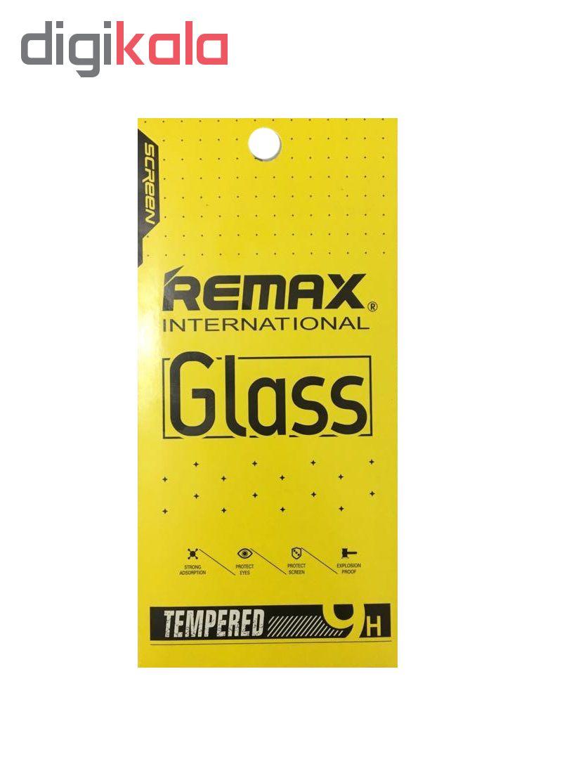 محافظ صفحه نمایش شیشه ای ریمکس مدل TEMP24 مناسب برای گوشی موبایل سامسونگ Galaxy J7 Prime              ( قیمت و خرید)
