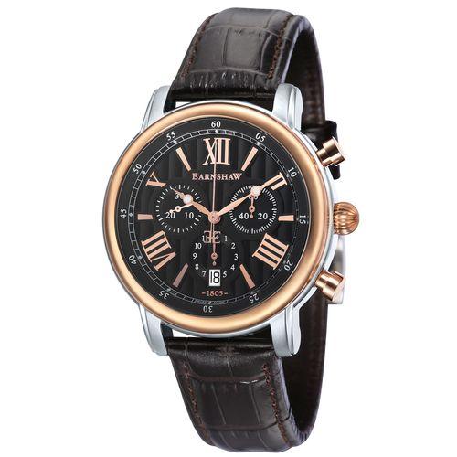 ساعت مچی عقربه ای مردانه ارنشا مدل ES-0016-0C