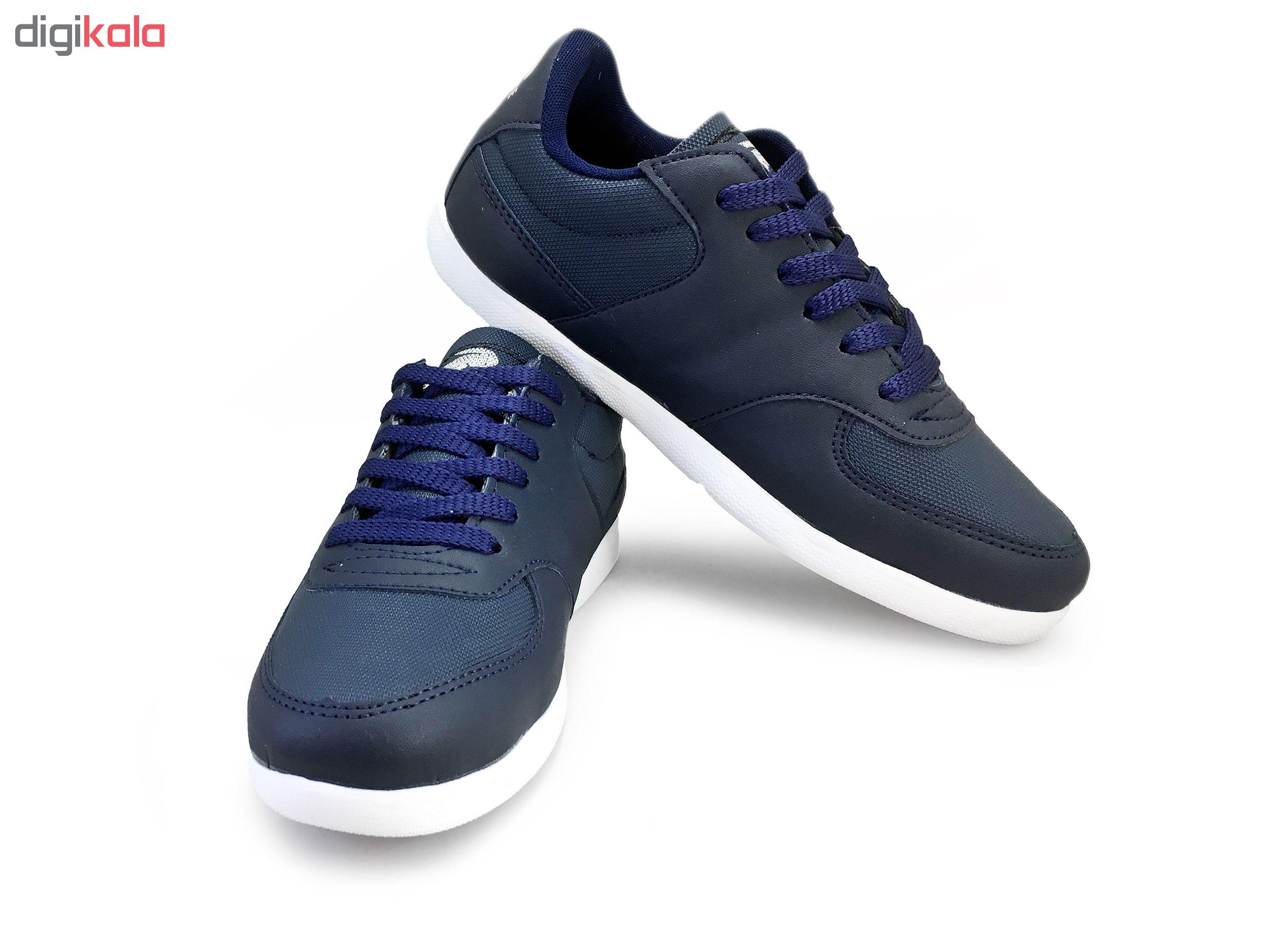 کفش مخصوص پیاده روی زنانه مدل روناک کد 3626