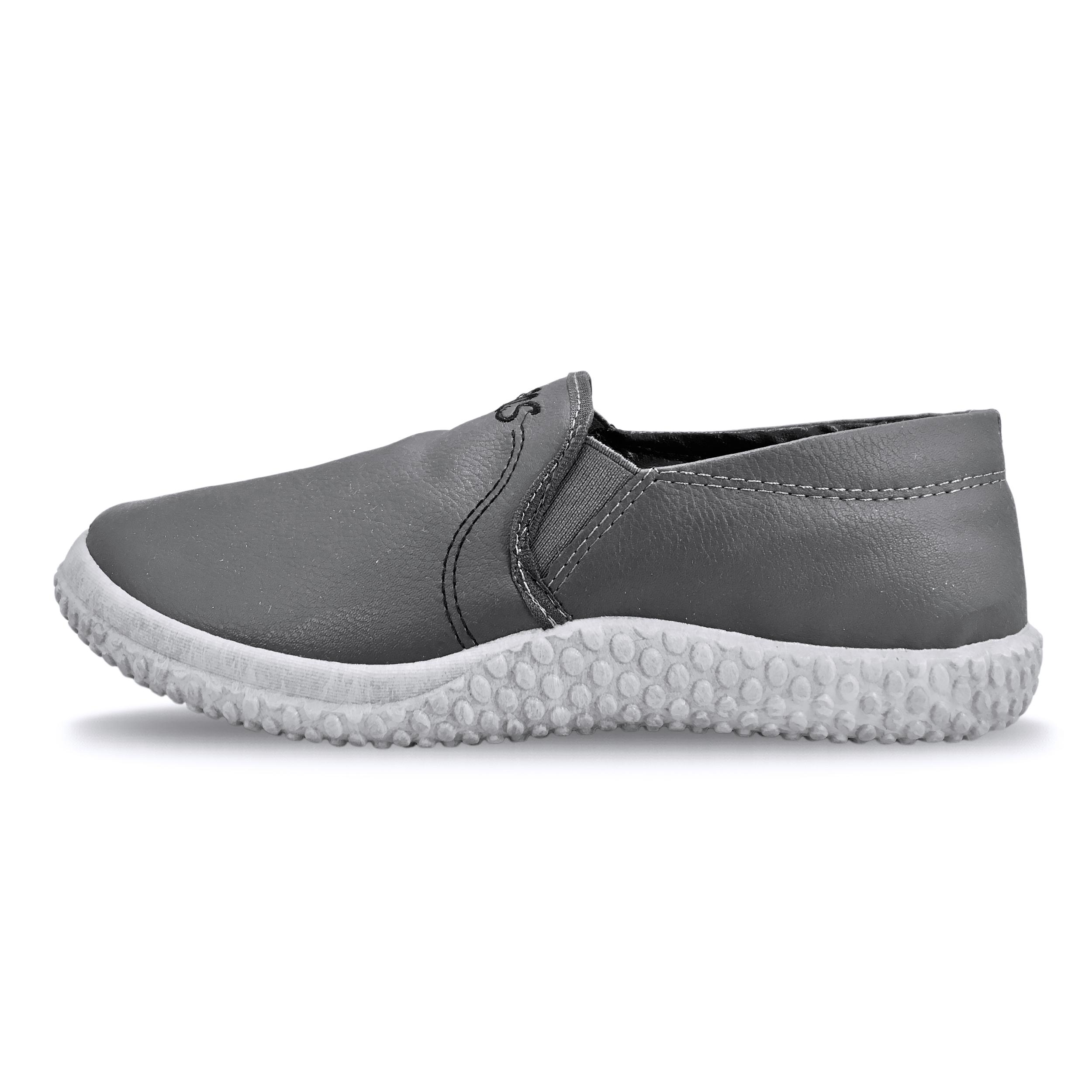 کفش مخصوص پیاده روی مردانه  نسیم مدل مهرداد کد 3708