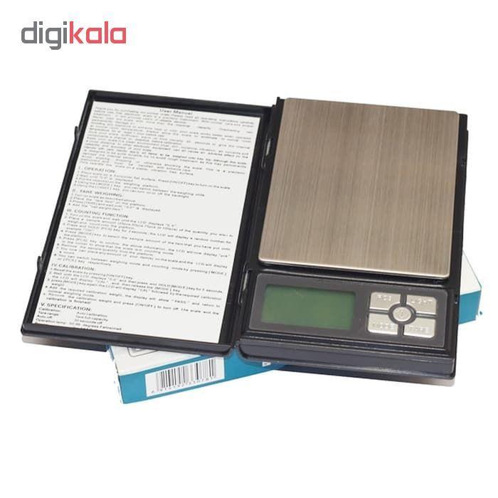 ترازو دیجیتال کانستانت مدل 14192  main 1 4