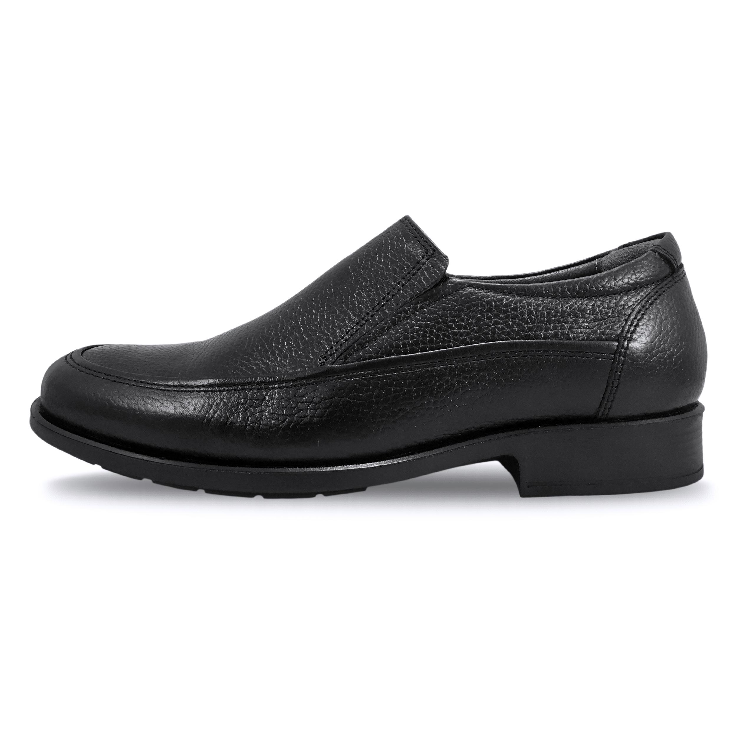کفش مردانه البرز مدل تورین کد 3746