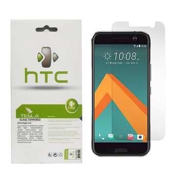 محافظ صفحه نمایش تسلا مدل TMP مناسب برای گوشی موبایل اچ تی سی Desire 10