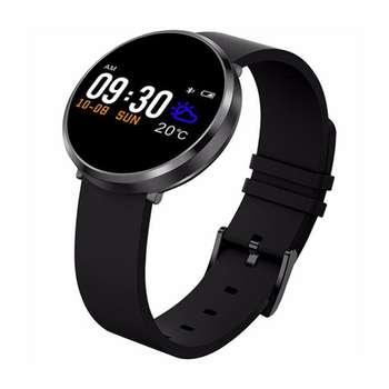 ساعت هوشمند دفران مدل S3 بند فلزی مگنتی