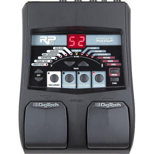 افکت گیتار الکتریک دیجی تک مدل RP70