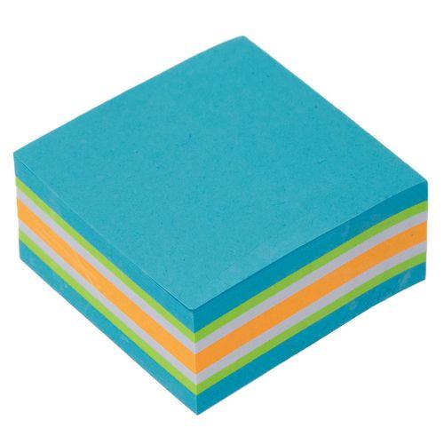 کاغذ یادداشت چسب دار هوپکس کد 21535 بسته 250 عددی