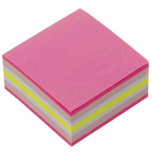 کاغذ یادداشت چسب دار هوپکس کد 21533 بسته 250 عددی