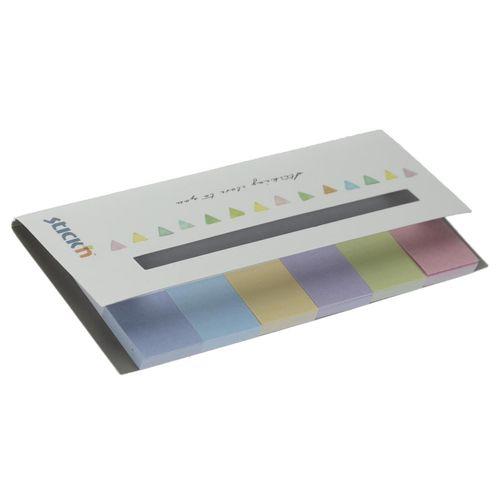 کاغذ یادداشت چسب دار هوپکس کد 21599 بسته 180 عددی