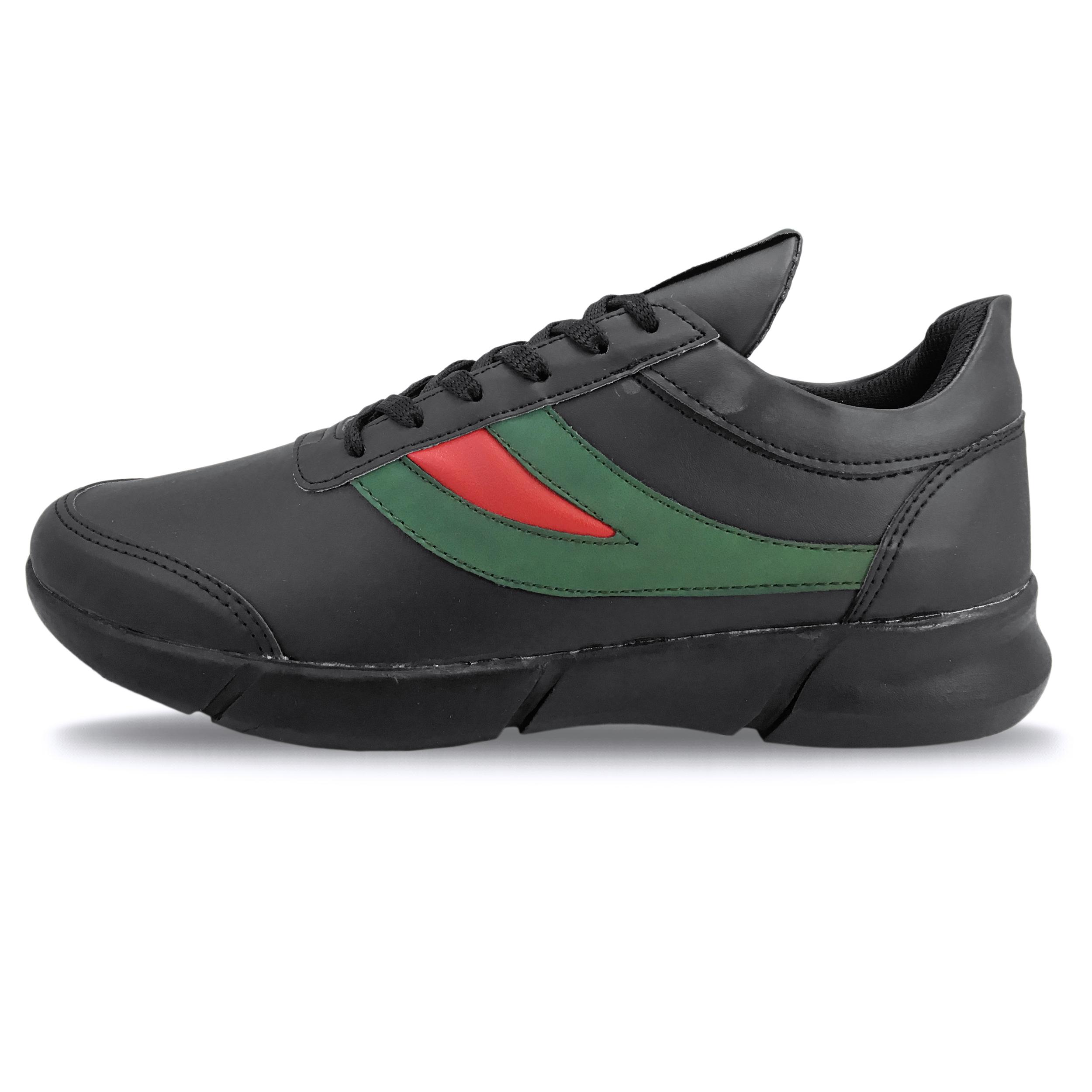 کفش مخصوص پیاده روی مردانه مدل سالوادور کد 3753