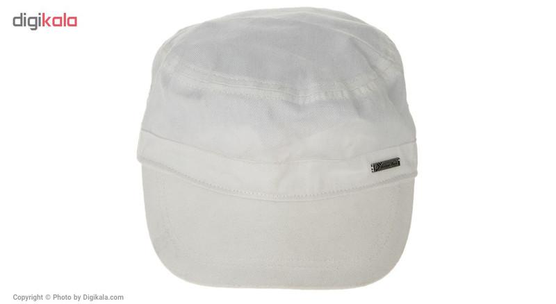 کلاه کپ بیلسی مدل 11Y0031-GB-BEYAZ