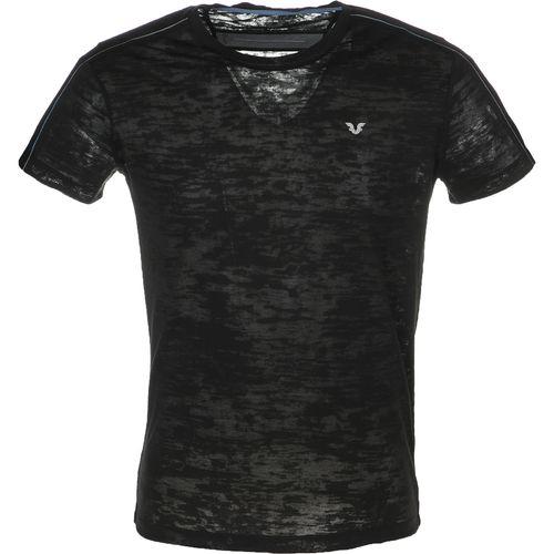 تی شرت مردانه بیلسی مدل 61M9503-DE-SIYAH-A.GRI