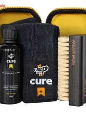 مجموعه تمیز کننده کفش کرپ مدل Protect Cure - کرپ پروتکت -  - 1