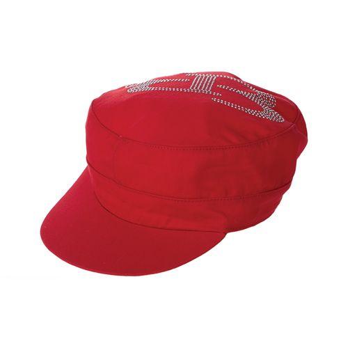 کلاه کپ زنانه بیلسی مدل 11Y0034-GB-KIRMIZI
