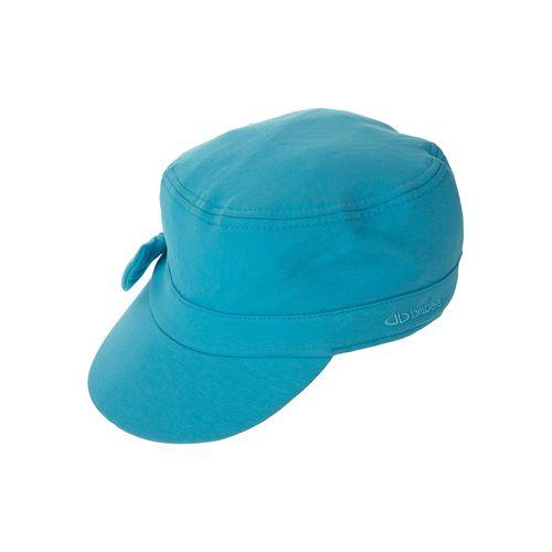 کلاه کپ زنانه بیلسی مدل 11Y0035-2IP-CYAN