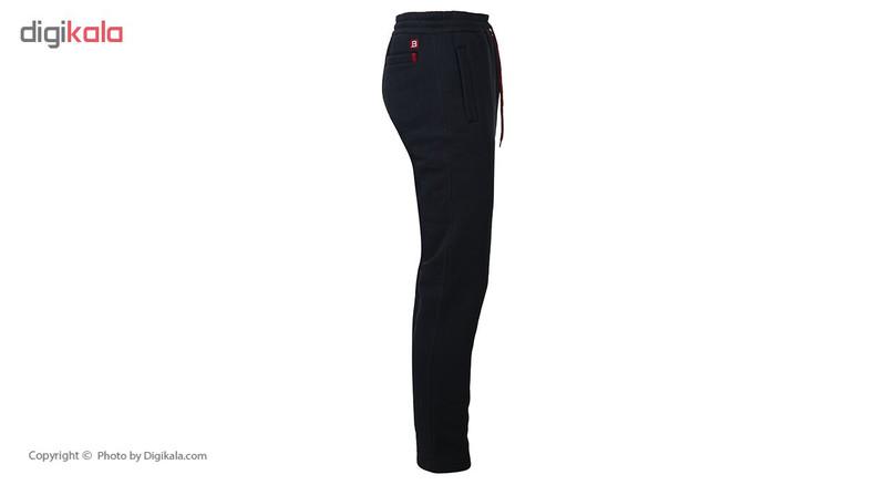 شلوار ورزشی مردانه بیلسی مدل 61E0171-3IP-NAVY