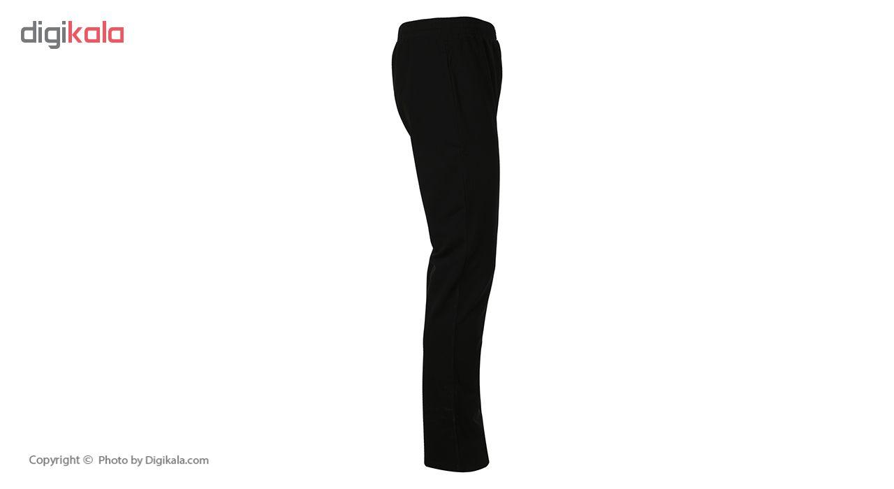 شلوار ورزشی زنانه بیلسی مدل TQ17WA05W0232-1-SIYAH