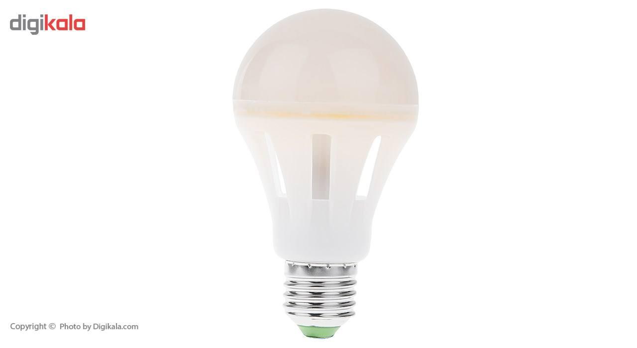 لامپ ال ای دی 10 وات آاگ مدل LK-N1000 پایه E27 main 1 1