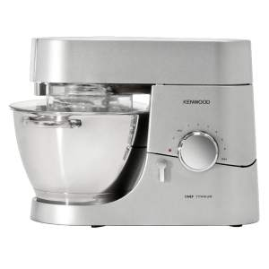 ماشین آشپزخانه کنوود مدل Chef Titanium KMC050