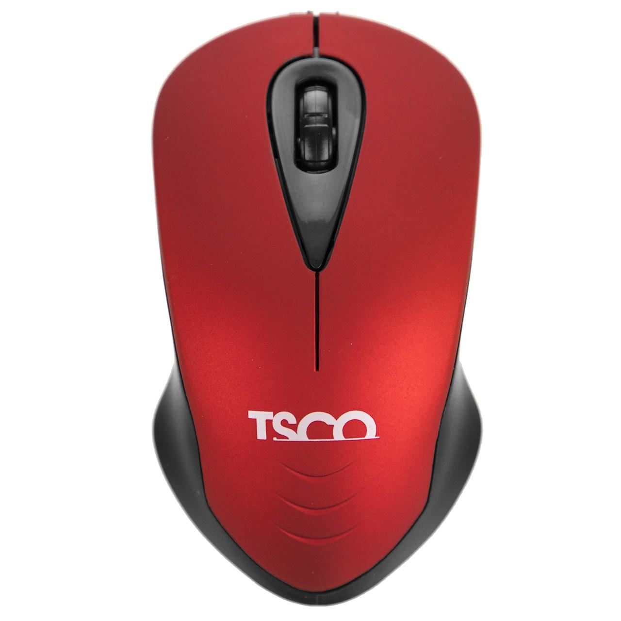 ماوس تسکو مدل TM 640W