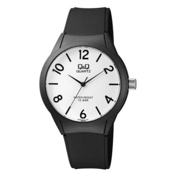 ساعت مچی عقربه ای کیو اند کیو مدل VR28J023Y