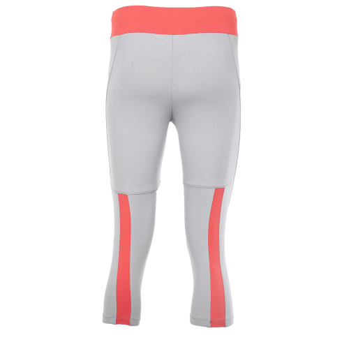 شلوارک ورزشی زنانه بیلسی مدل 14Y5253-PL-A.GRI