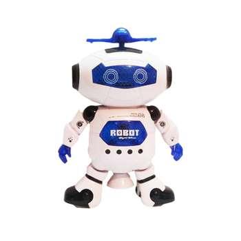 ربات کد 001