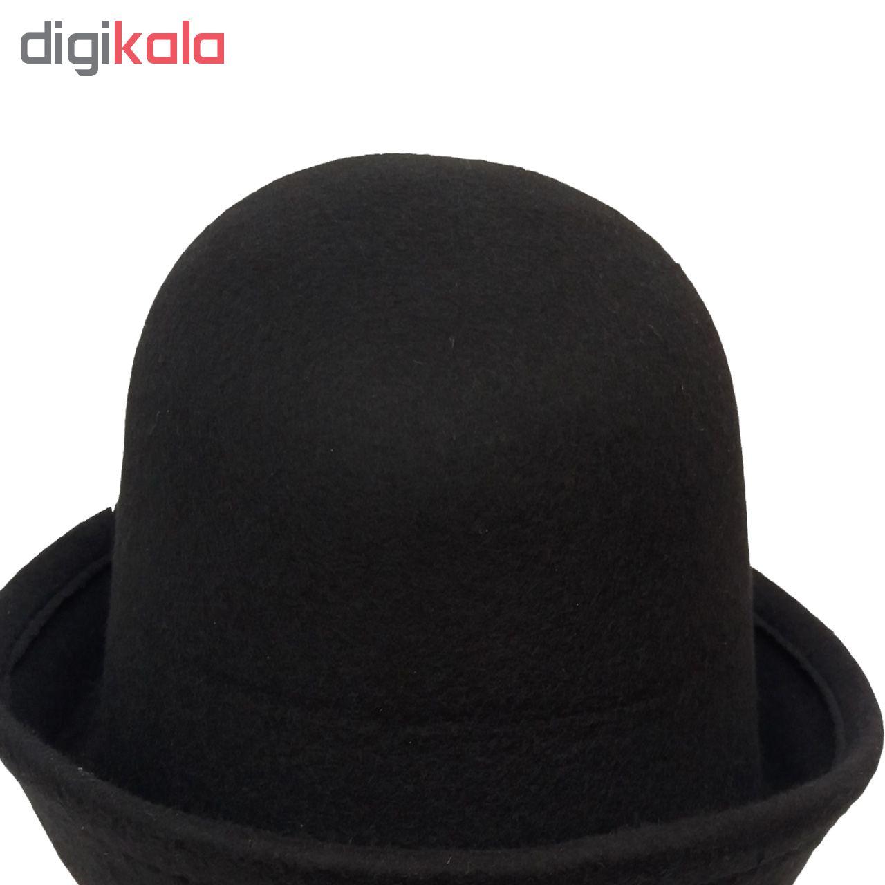 کلاه شاپو  مدل 534 main 1 2