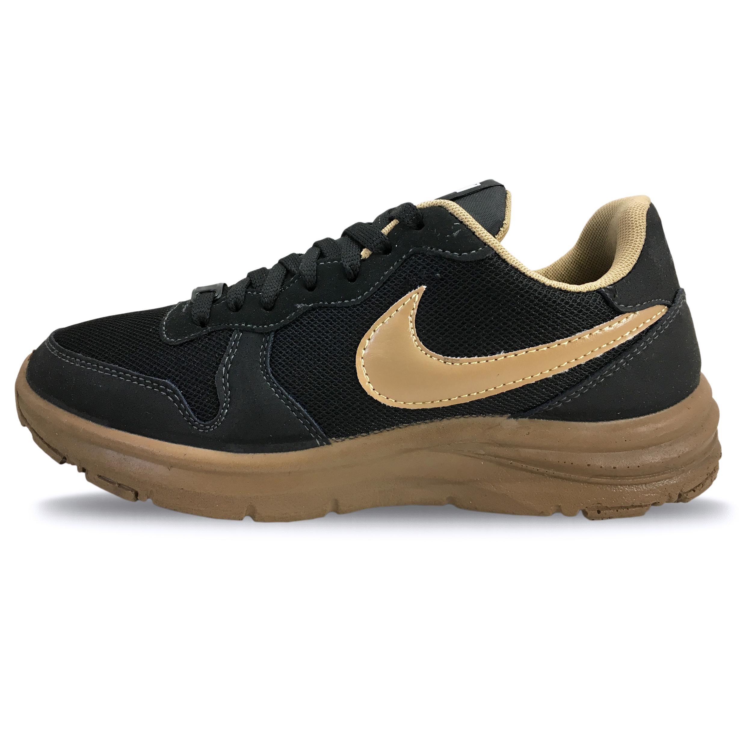 قیمت کفش مخصوص پیاده روی مردانه سنگام طرح بومرنگ کد 3755