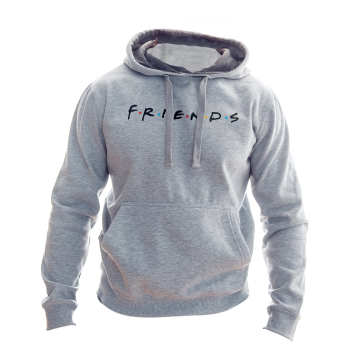 هودی مردانه به رسم طرح دوستان کد 187