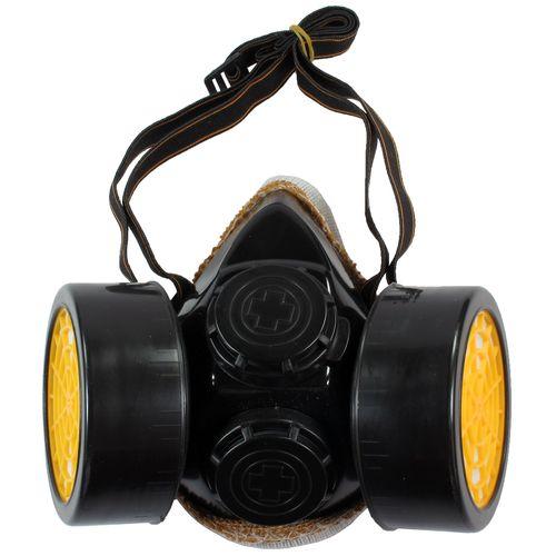 ماسک تنفسی مدل I 256