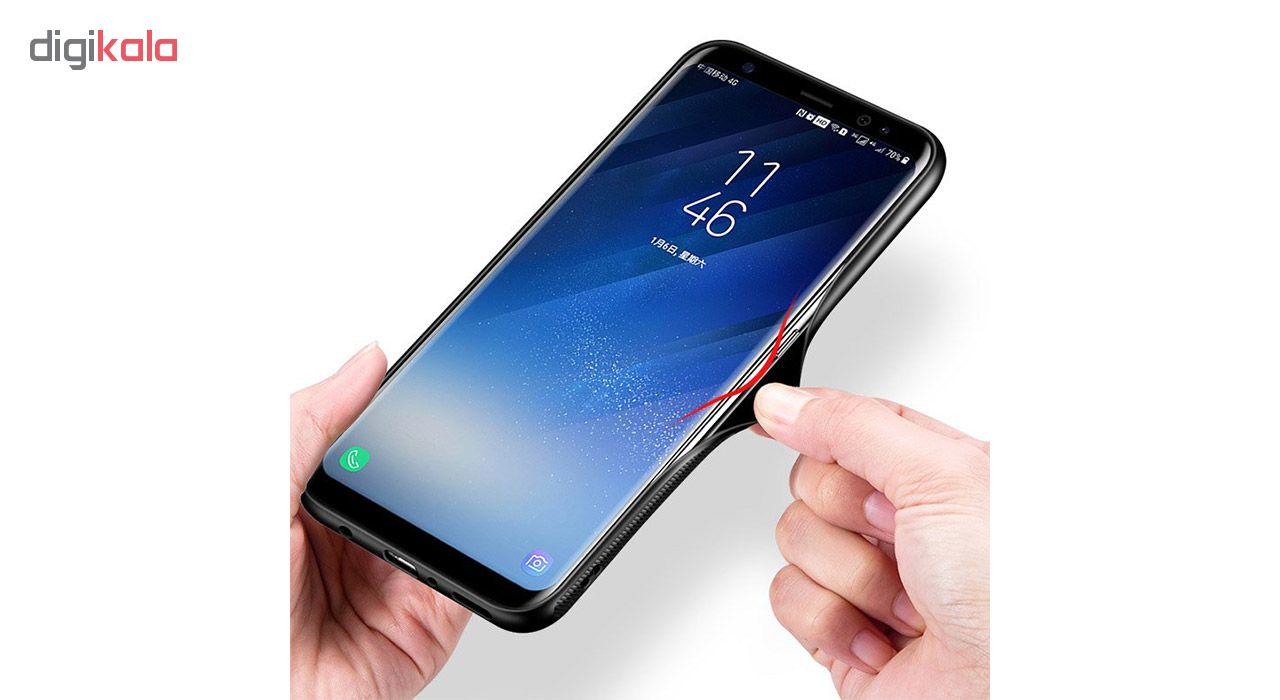 کاور مای کالرز مدل Glass Case مناسب برای گوشی موبایل سامسونگ Galaxy Note 9 main 1 9