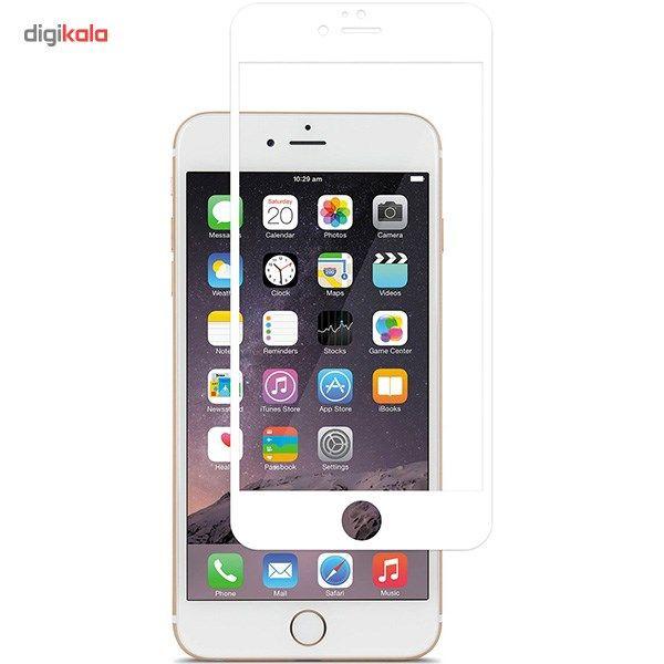 محافظ صفحه نمایش شیشه ای هوکو مدل GH3 مناسب برای گوشی موبایل آیفون 7 main 1 1