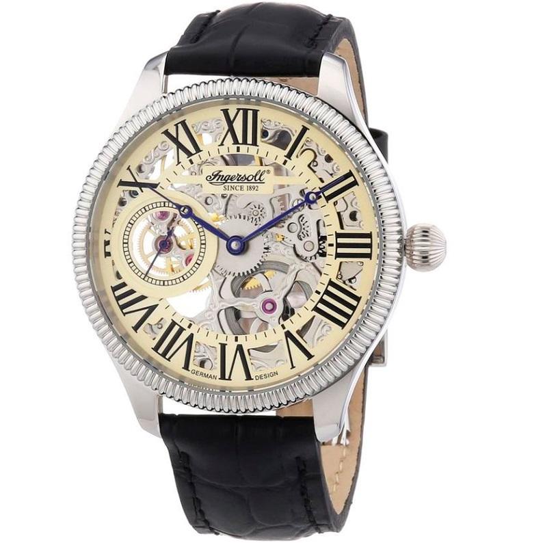 ساعت مچی عقربه ای مردانه اینگرسل مدل IN7904WHS