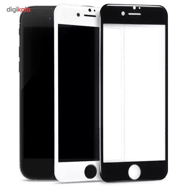 محافظ صفحه نمایش شیشه ای هوکو مدل GH3 مناسب برای گوشی موبایل آیفون 7 main 1 3