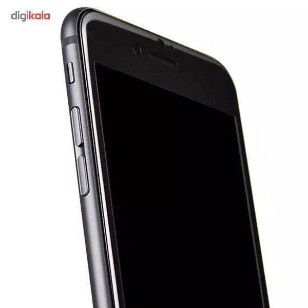 محافظ صفحه نمایش شیشه ای هوکو مدل GH3 مناسب برای گوشی موبایل آیفون 7 main 1 4
